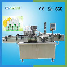 KENO-FC100 Automatic bottled water filling and capping machine