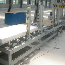 Professional SIP panel production line / making machine/ making machinery