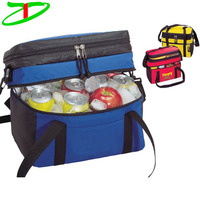Quality Products Insulated Frozen Beer Carry Bag, Custom Beer Bottle Cooler Bag