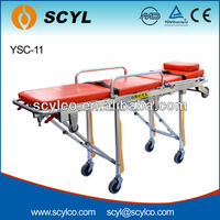YSC-11 Stretcher Cart(load 250kgs)
