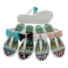 Low Price slipper cheap wholesale personalized flip flops For lady