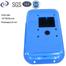 Manufacturer of explosion proof distribution box