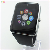 GT08 Bluetooth Smart Watch With SIM card GPRS 2G for Android Apple