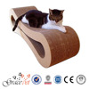 [Grace Pet]Cat fashion and comfortable cardboard