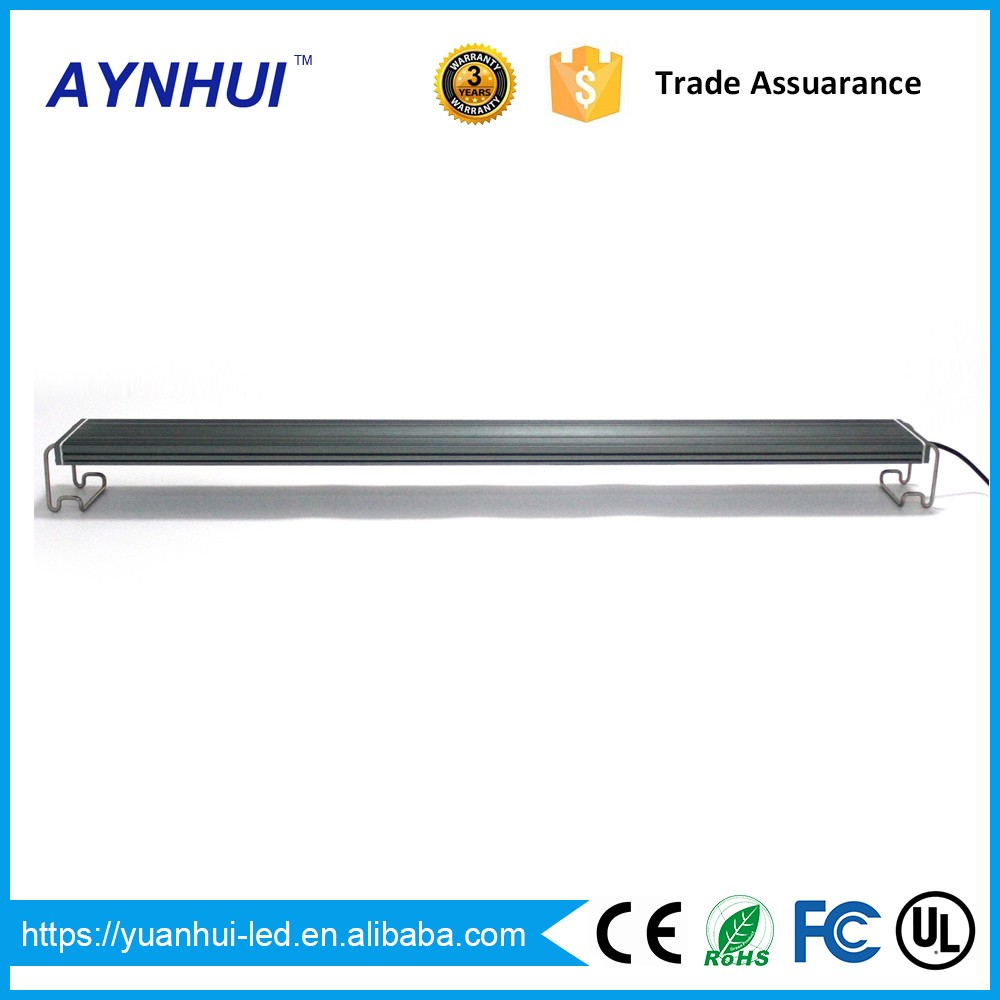 Stainless Bracket 120cm 180W Marine Aquarium LED Reef Lighting