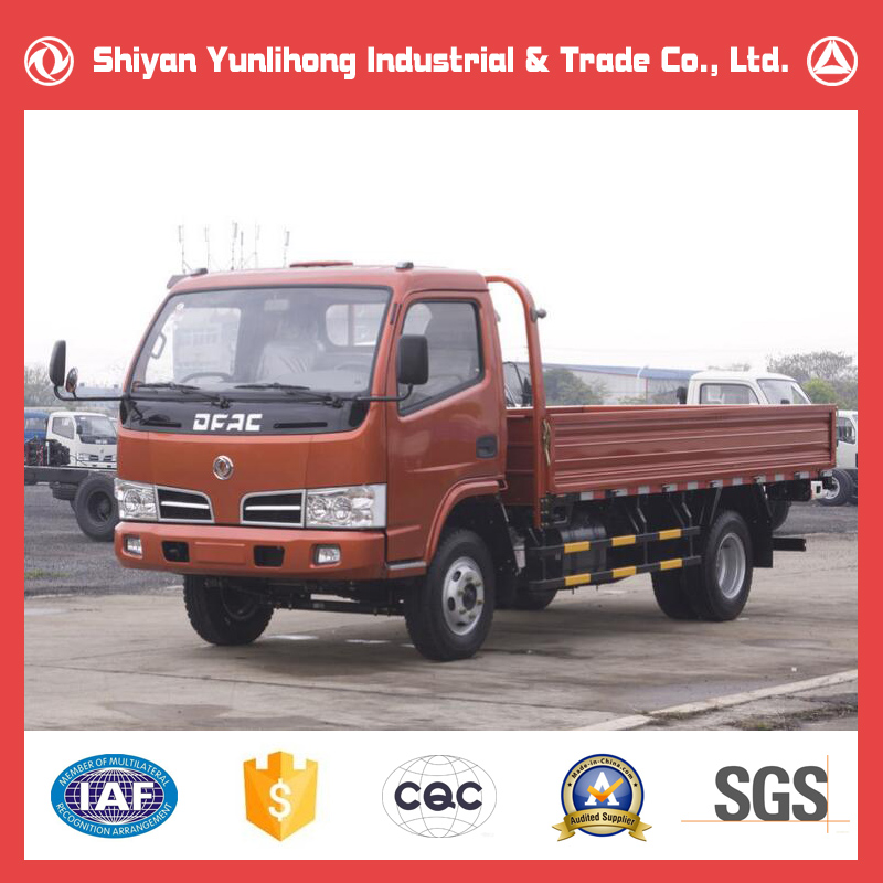 Dongfeng 4x2 Cargo Truck /Mini Truck Diesel /Chinese Mini Truck