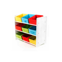 Alibaba Top Manufacturer Kids Wooden Storage