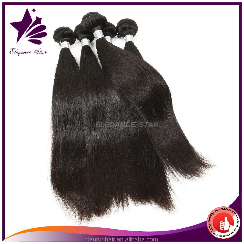 Smooth and Soft human hair weaving Best expression hair Professional list of hair weave