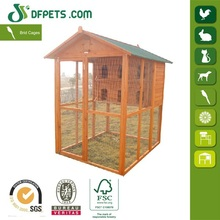 DFPets DFB013 Wooden Pigeon House Bird Cage For Sale