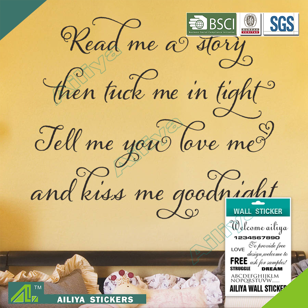 Word Wall Stickers, Word Wall Stickers Suppliers and Manufacturers ...