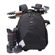 Men and women travelling bag waterproof slr digital camera backpack