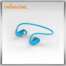 Free Sample 2017 New Products for Sony Ericsson MW600 Bluetooth Headset