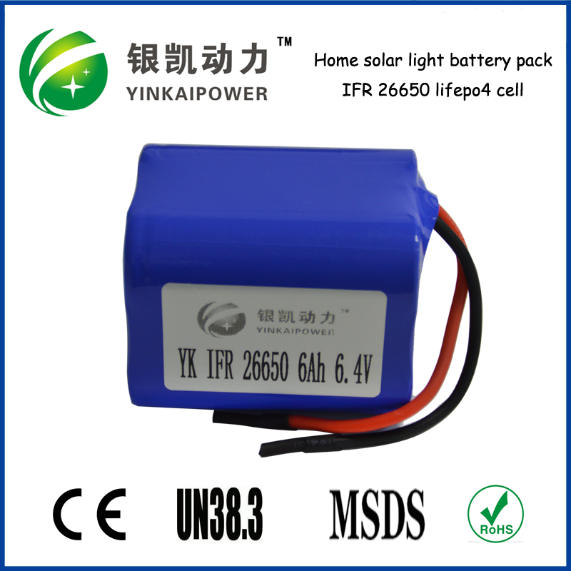 customized 18650 lithium ion rechargeable battery pack 12v DC