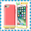2 in 1 bottom detachable hard PC back cover case for iPhone 7 7+