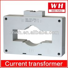 BH-125 0.66 low voltage dry type current transformer for energy meter