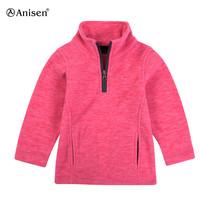 Alibaba express sweater fleece kids clothing