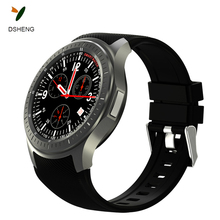 "Comfortable new design 1.39"" AMOLED display 3g smart watch 2018"