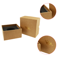 Cheap price jewellery gift boxes recycled packaging boxes wholesale jewelry box custom logo printed