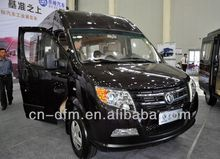 Dongfeng 2013 Best-selling 17 Seats U-Vane A08, K14-001 Auto Car, MPV, High Level Business Car,Van