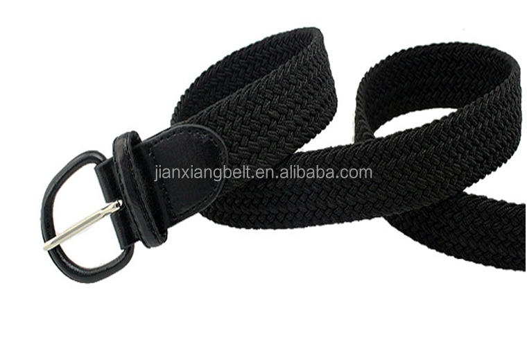 2014 new design hot sale stretch belts jc whitney for jeans