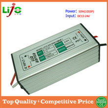 50w 1500ma constant current led driver