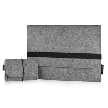 Premium Felt Sleeve Case for Pad