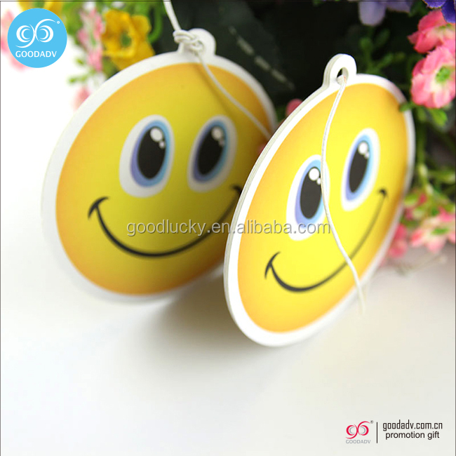 Cute hanging car air freshener / car air freshener / air freshener for car