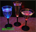 2016 Hot Sell Hight Quantity flashing led cup for bar