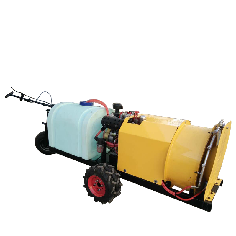 Cheap price tractor pesticide spraying machine
