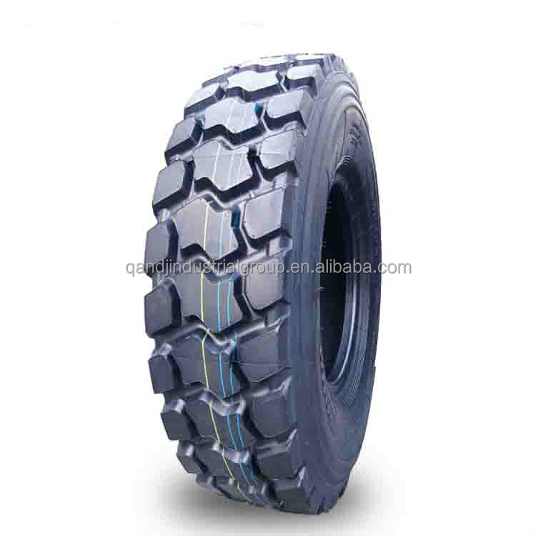 China Hot Selling Containers Truck Tires For Sale 10X20 10.00X20 10.00-20 Truck Tires