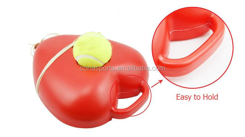 Alibaba Hot Sale New Style Tennis Base Trainer Tennis Ball Machines for Sale