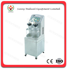 SY-I051 Adopting oil-free piston pump surgical suction apparatus