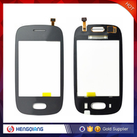Manufacturer Replacement Black White Touch Screen Digitizer For Samsung S5310