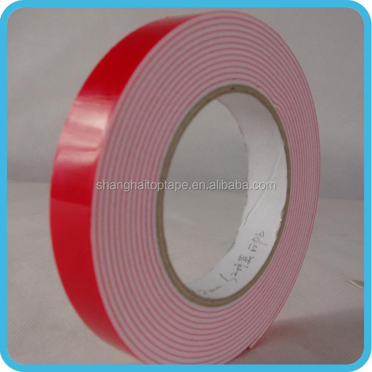 Nice stick non slip double sided adhesive foam tape dots