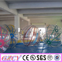 PVC Water Ball Inflatable Water Walking Equipment