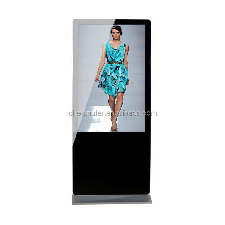 Quality Assured standing large size digital photo frame or wall mount digital photo frame of photo frame digital
