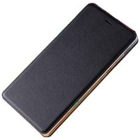 Official Type Scratch-resistant Wallet Flip Leather Smart Cover for Xiaomi M4 Case