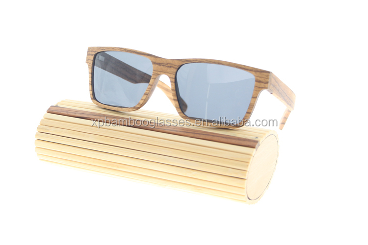 wholesale wooden polarized sunglasses 2018 private label own brand sunglasses