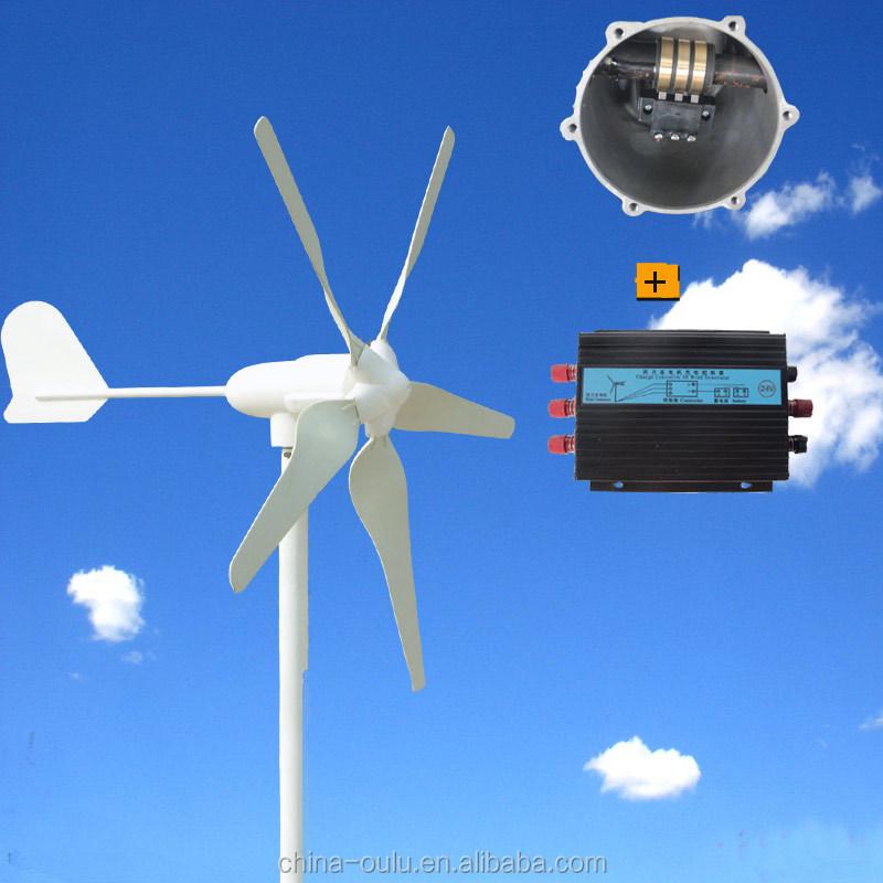 Как правильно перемотать ветрогенератор