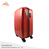 Printing Hand Carry-On ABS Hard Travel Trolley Suitcase