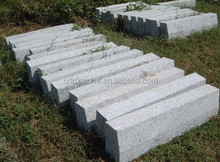 granite standard kerbstone sizes for hot sale