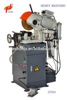 Direct manufactures High speed and precise circular saw iron bar cutting machine