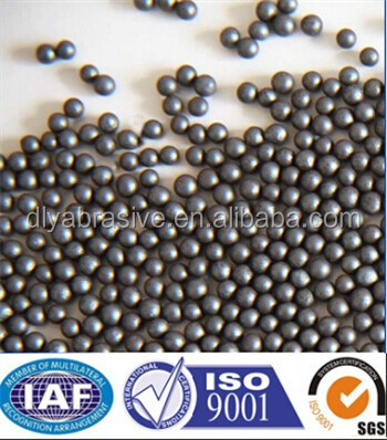 Metal Abrasives of Steel Shot S330