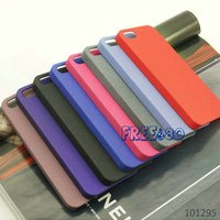 New arrival textured hard case for iPhone 5 5g
