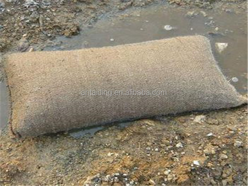 Professional Flood Control Sandbag for Anti-Flood