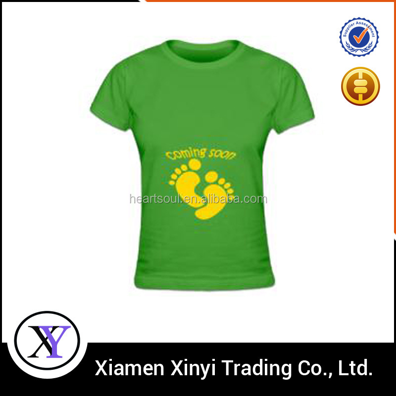 New model custom top quality fashion cheap t shirt design samples