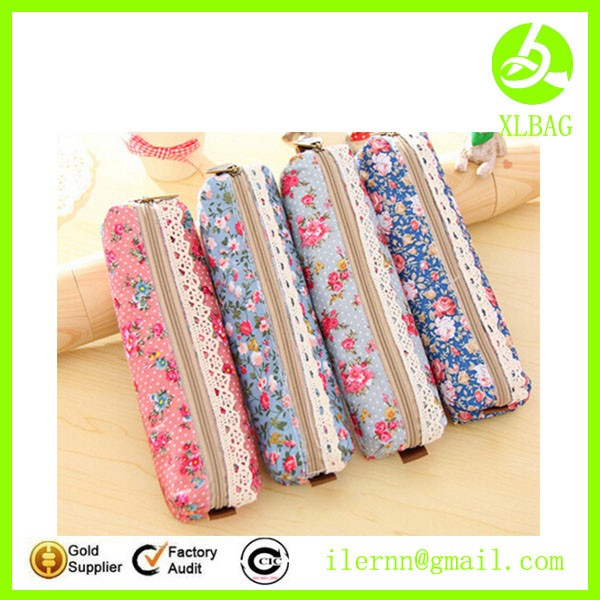 Promotion Personized kids pencil case