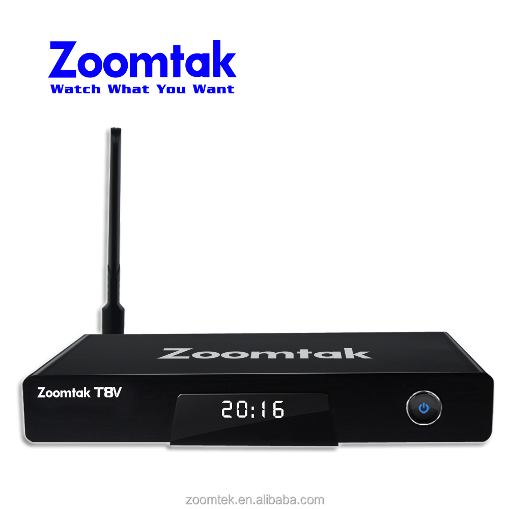 HD 2GB Ram S905 Android 5.1 Smart TV Box 4K <strong>Satellite</strong> Receiver