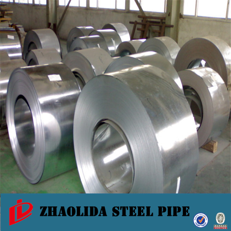 manufacturer of steels ! dx51d+z100 ral9002 steel coil 0.38*914mm z100 density of galvanized steel coil