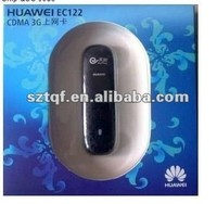 Original Unlocke Huawei EC122 usb wireless wifi Modem